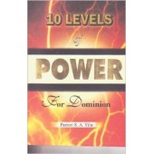 10 Levels Of Power for Dominion
