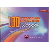 100 Stepping High Instructions for Singles Vol 1