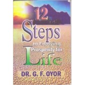 12 Steps to Enjoying Prosperity for Life