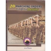 20 Marching Order to Fulfill Your Destiny