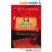 34 Laws of Courtship