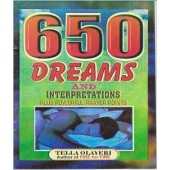 650 Dreams and Interpretation