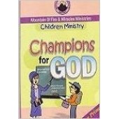 Champions for God (Children's Book)