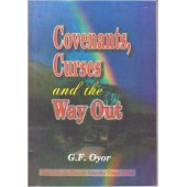 Covenants Curses and the Way Out (Plus Prayer Points)