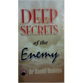 Deep Secrets of the Enemy (Les Secrets Profounds de L'ennemi)