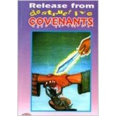Realease From Destructive Covenants