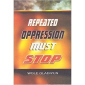 Repeated Oppression Must stop