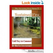 Sustained Fire Until They Are Consumed (The Occupying Force Series, 2)