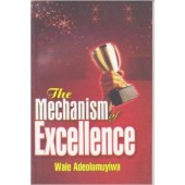 The Mechanism of Excellence