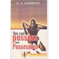 You Can Possess Your Possession