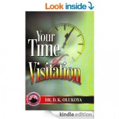 Your Time of Visitation (Votre Temp de Visitation) (Bilingual - French/English)